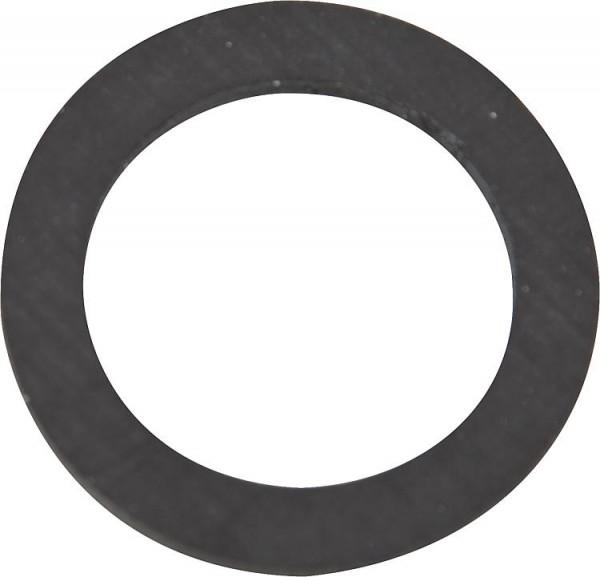 EPDM Gummidichtung für Verschraubungen, Fittings aus Messing, Edelstahl, Kunststoff