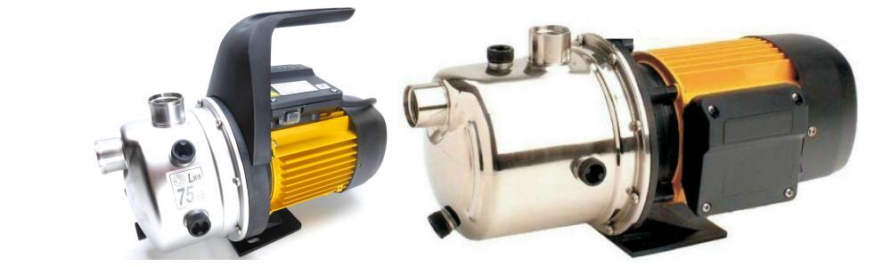 Pumpe Delta 505/755/1005/1755