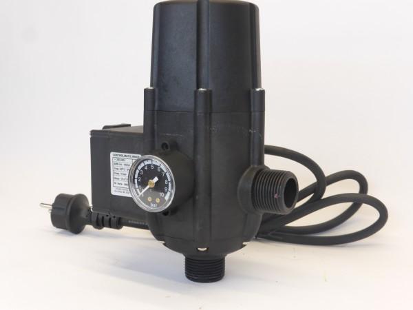 Druckregelautomat SA06, Presscontrol, Controlmatic E, RMCE