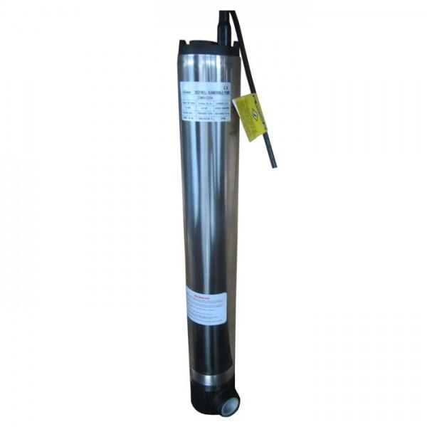 Unterwasser Edelstahl Drucktauchpumpe Acuapres 5 Automatic mit integriertem Druckregler