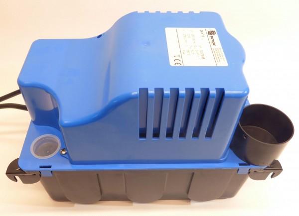 Kondensat-Hebeanlage, steckerfertig montiert für Öl und Gas Brennwertgeräte