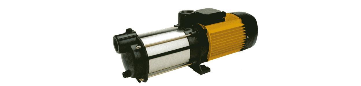 Pumpe ASPRI 35