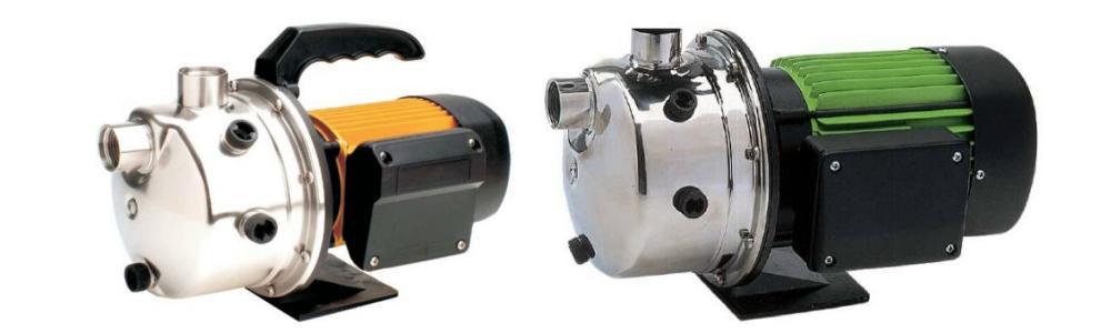 Pumpe Delta 500/750/1000