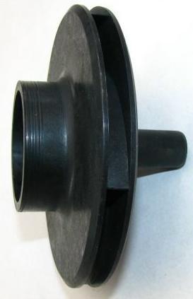 Laufrad für Pumpe Niper 3-650 M (230V/50Hz), Iris 650, Iris 750, Blaumar N2 und Silen I 50 12M