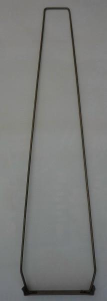 Aushebebügel für Wirbel-Fein-Filter