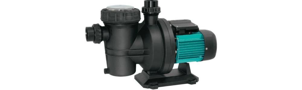 Filter Pumpe Iris