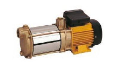 Kreiselpumpe ASPRI 15-4 MB - Messing für Doppelpumpenanlage