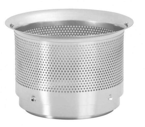 Filtersatz für Wirbel-Fein-Filter Typ WFF 100, Bauhöhe 15,5 cm
