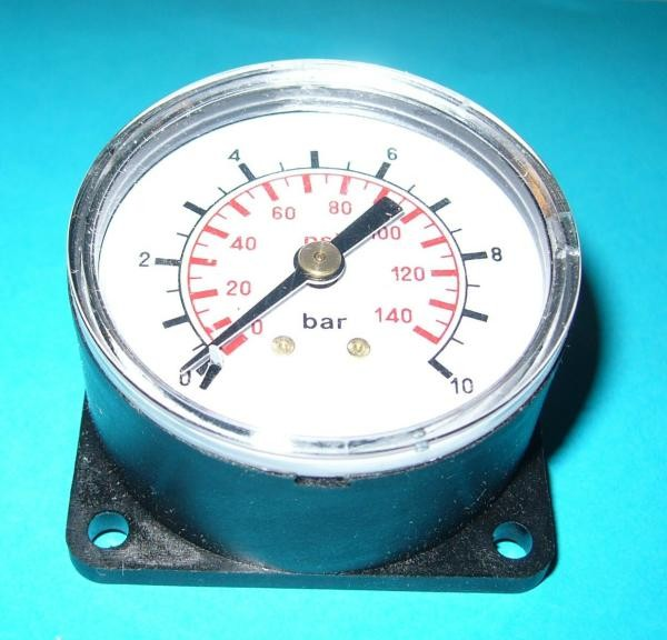 Manometer für Regenmanager RMA-3, RMA-4, RMO-3, RMO-4