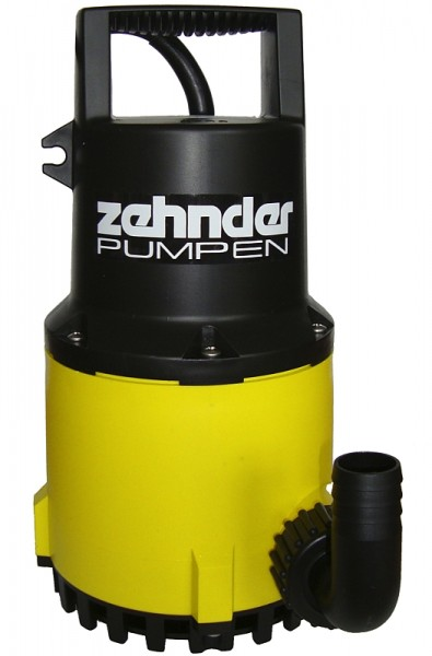Schmutzwasserpumpe ZPK 35 A