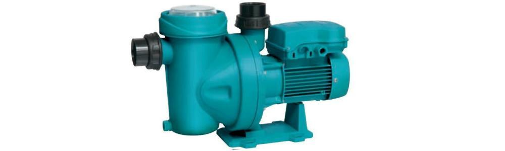 Filter Pumpe Blaumar