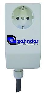 Schaltgerät für Waschmaschinen, Waschmaschienstopp