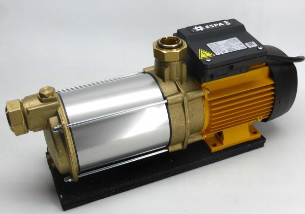 Pumpe ASPRI 15-4 für UTEK als Ersatz für Aspira 10-4 oder Aspri 10-4, Wisy Concept1
