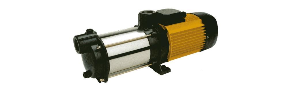 Pumpe ASPRI 45