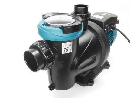Filter Pumpe Silen I