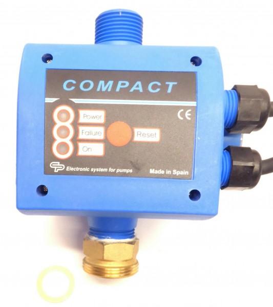 Pumpensteuerung, Druckregler neue Generation SP-E/ SP1 für Tano L und Monsun