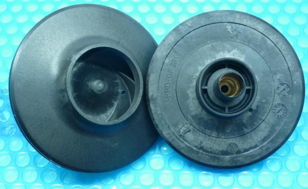 Laufrad für Pumpe Silen 75 T (400V/50Hz), Silen S 75 15 M (230V/50Hz), Blaumar S1 75-15 T (400V/50Hz),