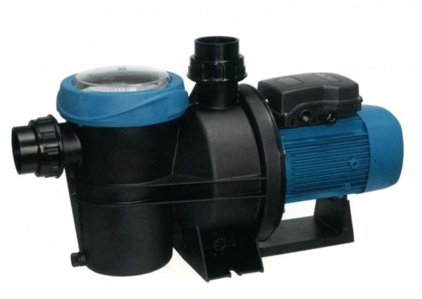 Pool und Schwimmbad Pumpe SilenS2 75-18 bis 215 m3 Beckenvolumen mit 5 Jahre Garantie (230V)