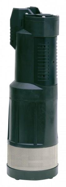 Unterwasser Drucktauchpumpe Divertron 1200 mit Direktansaugung