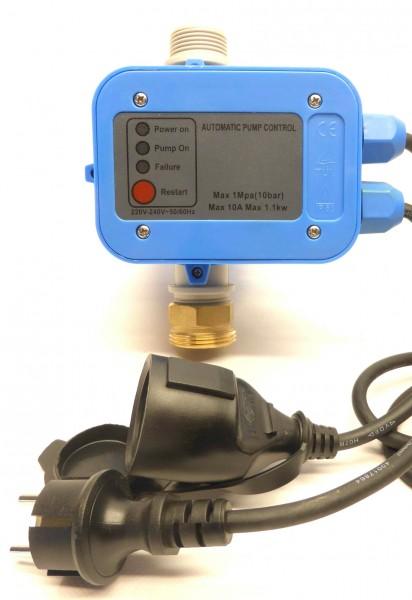 Pumpensteuerung, Druckregler SP-E/ SP1 für Tano L, Monsun
