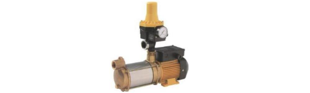 Pumpe ASPRI 10