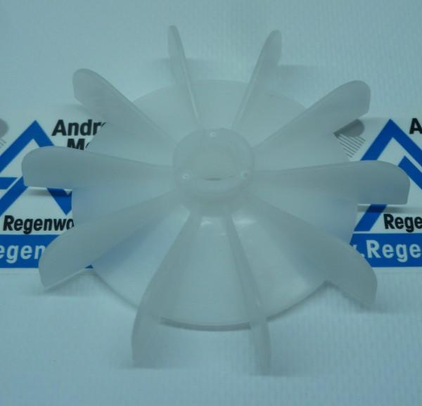 Lüfterrad für Regenmanager RM3, RM3-plus, RMC, RME, Rainline