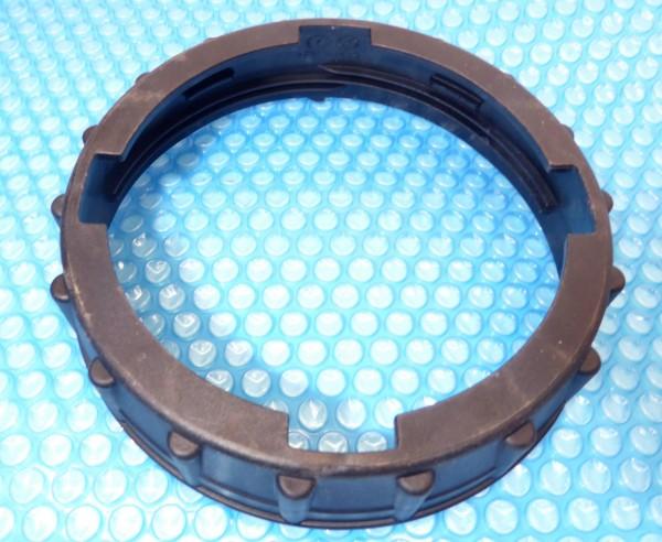 Überwurfmutter für Filterdeckel, Klarsichtdeckel Silen 2, Silen S2