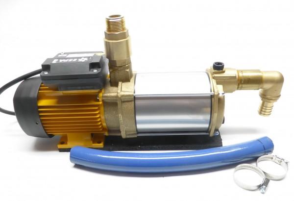 Pumpe ASPRI 15-4 für Rainmaster E als Ersatz für Aspri 10-4