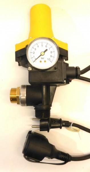 Druckregelautomat KIT 02 für TWE und TWE-PLUS