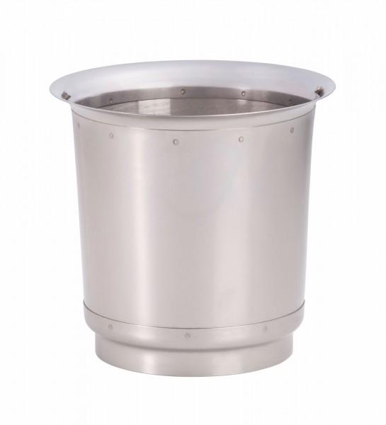 Blindeinsatz für Wirbel-Fein-Filter Typ WFF 150