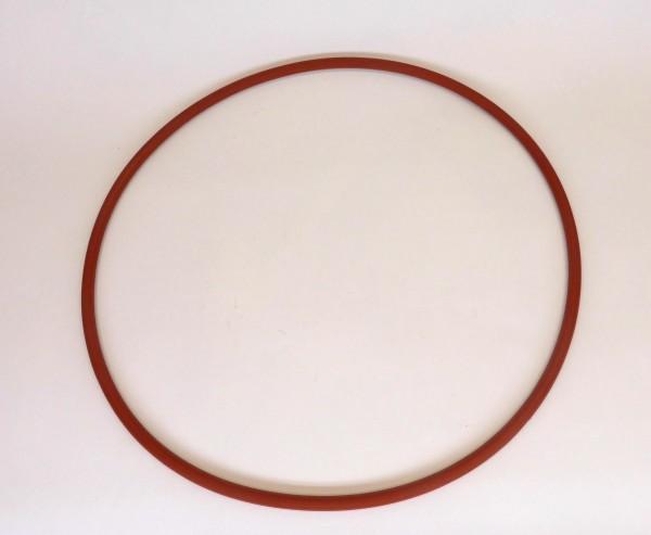 O-Ring, Dichtring für Gehäuse der Sandfilteranlage SF400 mit Filterpumpe Iris 750M ab Bj. 2007.