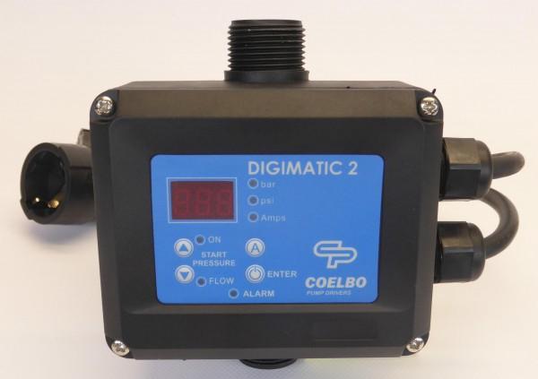 Druckregelautomat KIT-Digimatic 2