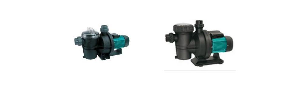 Filter Pumpe Silen