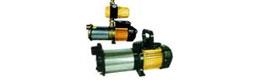 Pumpe ASPIRA 20 und ASPRI 20