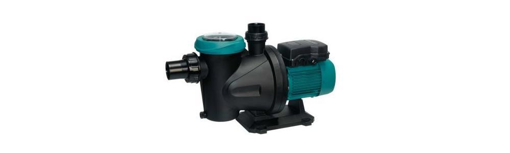 Filter Pumpe Silen S