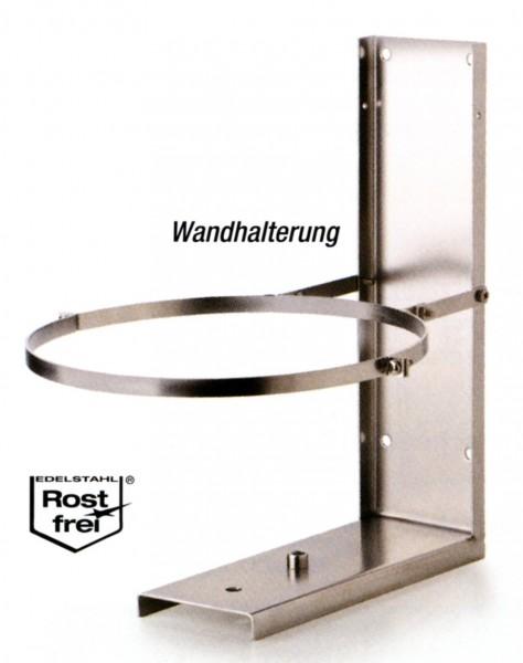 Wandhalterung für Wirbel-Fein-Filter