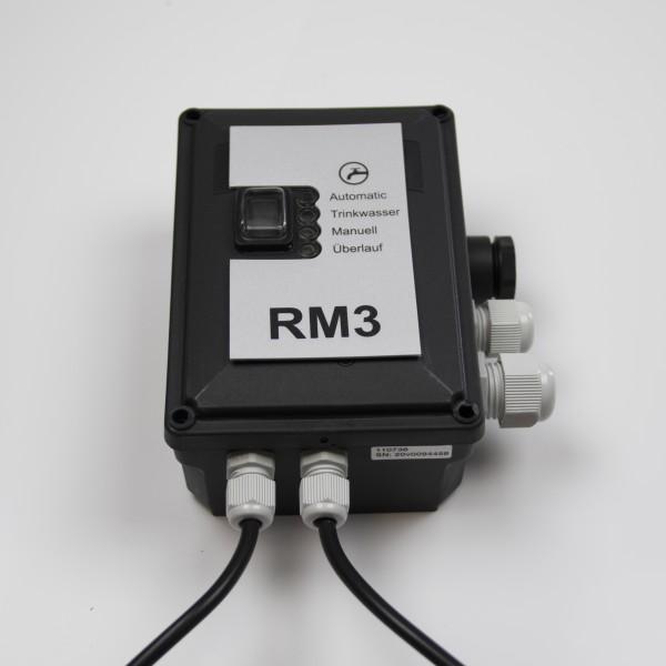 Steuergerät für Regenmanager RM3