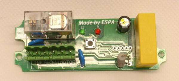 Platine 180-250 V, 50-60 Hz für Pressdrive AM