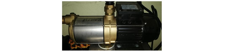 Pumpe CPS 15