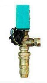 Motorkugelhahn für Regenmanager RMA-4 mit ASPRI 15-4