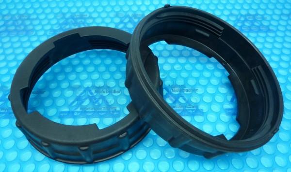 Überwurfmutter für Filterdeckel Silen
