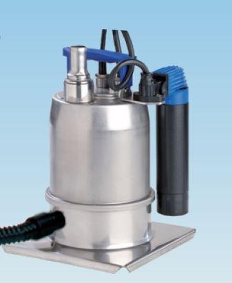 Unterwasserförderpumpe Provedo für Optima und Maxima