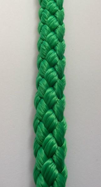 Tragseil aus Polypropylen mit Seilstärke 8 mm