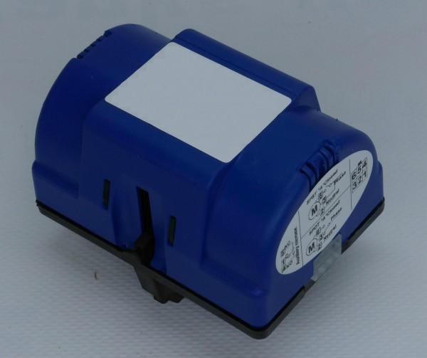 Motor, Antrieb für Kugelhahn Regenmanager Kompaktmodul RMX