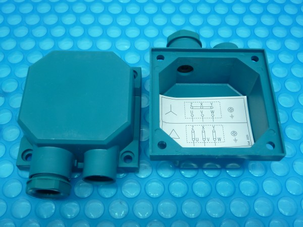 Klemmkastendeckel für Blaumar S1, Blaumar, I1