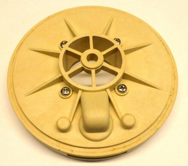 Luftabscheider für ZP-Pumpe Typ CPS15, CPS20, CPS25, CPS35