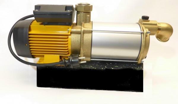 Kreiselpumpe Aspri 15-4 für Regenwasser-Zentrale McRain Plus von Rewatec