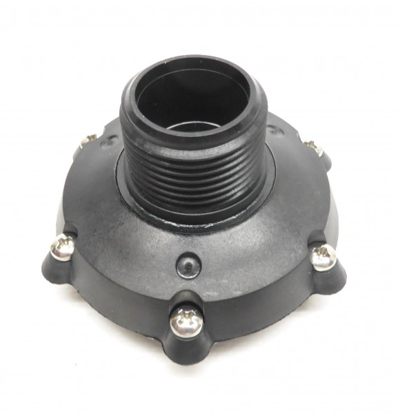 Gehäuseunterteil für Druckregler, Presscontrol SA 06 (V), Zeta 02 (V), Controlmatic (E) und SARW06