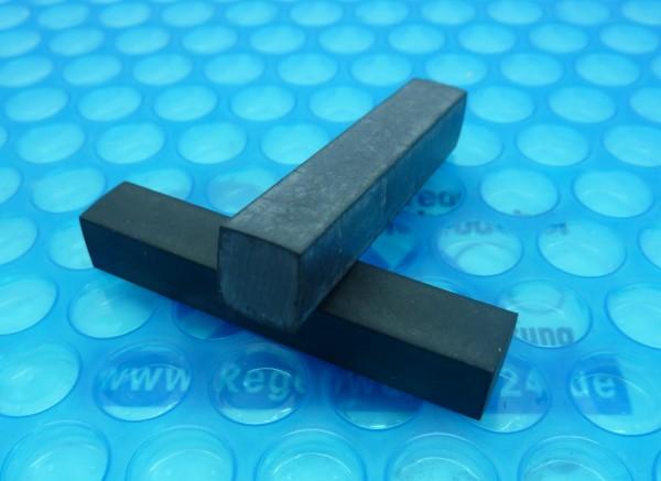 ein Stück Vibrationsdämpfer, Dämpfer für Vibration bei der Espa Pumpe Typ Niper 1-350, Niper 2-400, Niper 2-450, Niper 3-450, Niper3-650, Niper 3-850, Silen 30, Silen 50, Silen 75, Silen 100, Silen 2, Silen S, Iris 450, Iris 650, Iris 750, Iris 100, Blaum