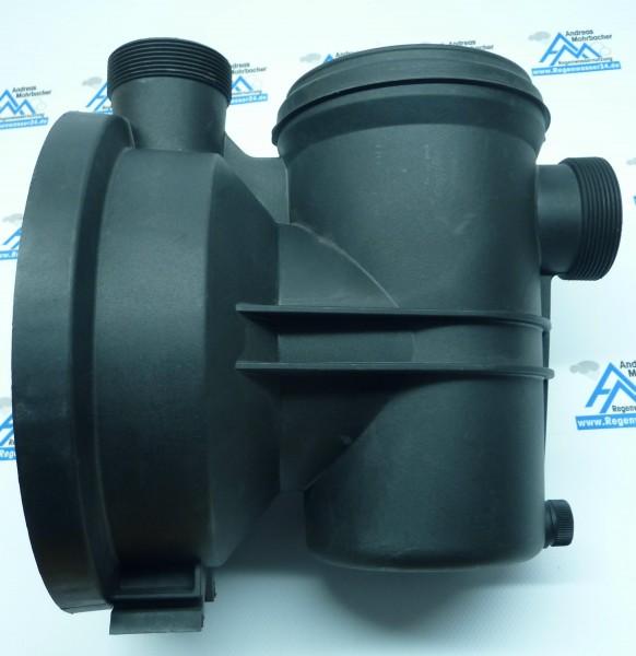 Pumpengehäuse für ESPA Pool Pumpe Silen, Typ: Silen 30, Silen 50, Silen 75, Silen 100, Silen 150.